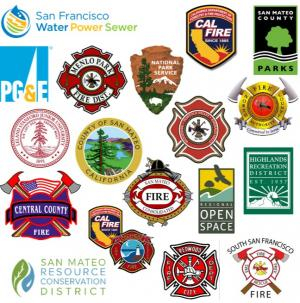 Fire Safe San Mateo Members